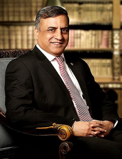 DR. SAJID MAHMOOD SHAHZAD SITARA-E-IMTIAZ (MILITARY)
