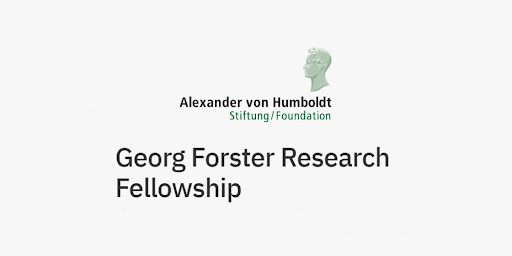 George Forster Research Fellowship (HERMES)