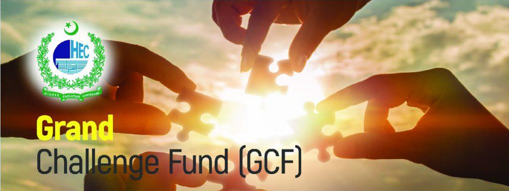 Grand Challenge Fund