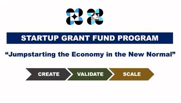 HEC - Start-Up Research Grant Program (SRGP)