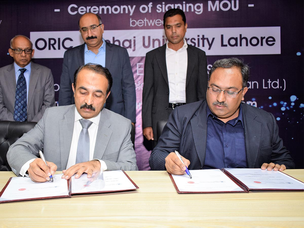 MOU signed with ABS Enterprises