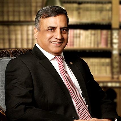 Commodore (r) Dr. Sajid Mahmood Shahzad