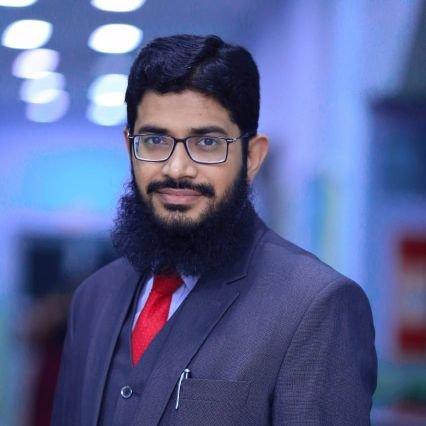 Dr. Khurram Shahzad