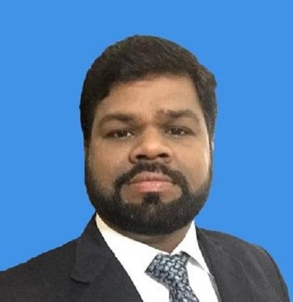Muhammad Asad Bhatti